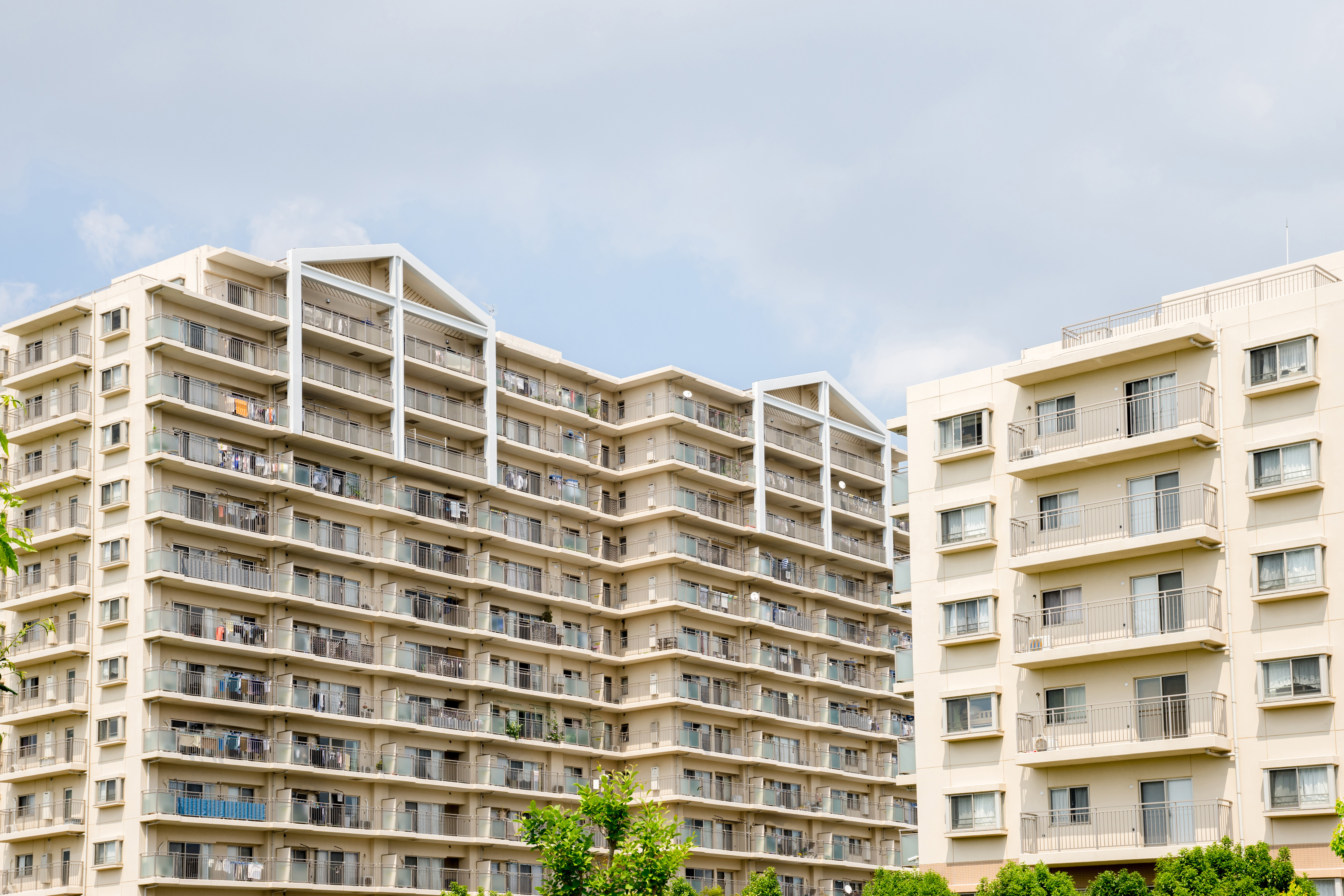 集合住宅イメージ