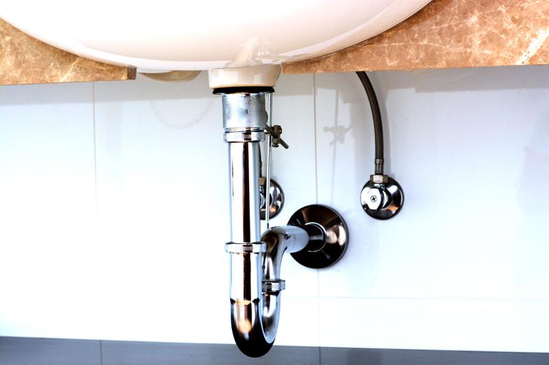 排水管のイメージ