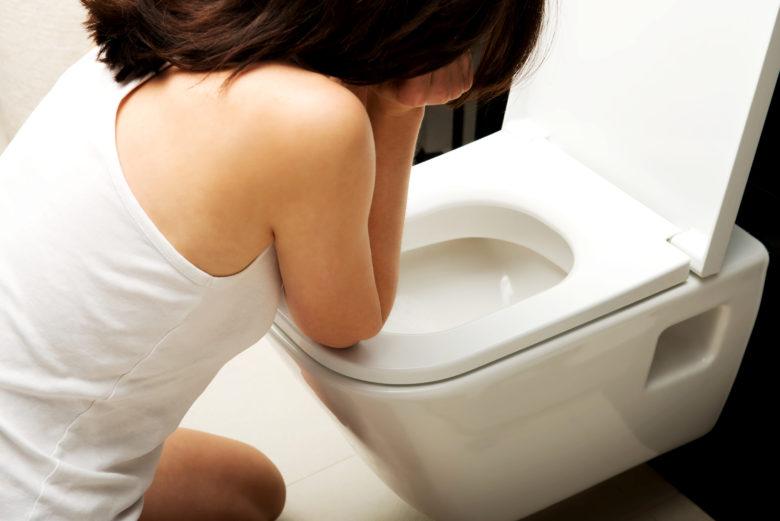 トイレの詰まりの原因は?