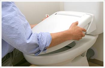 トイレのその他サービスについて